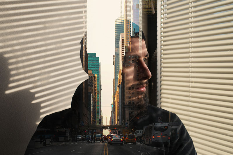 dave krugman double exposure