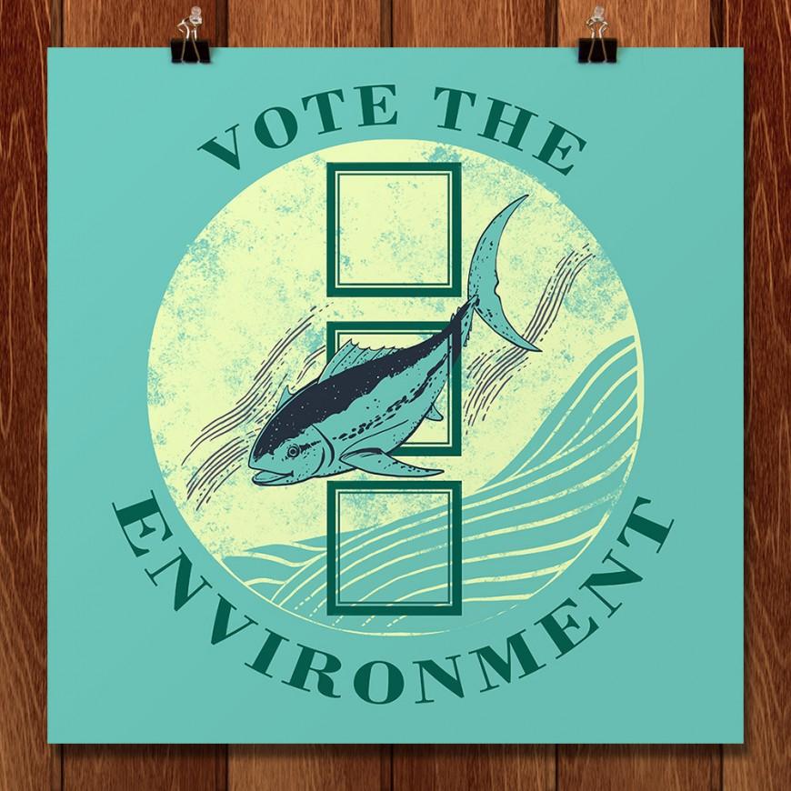 Vote-the-Environment-Poster-Alyssa-Winans