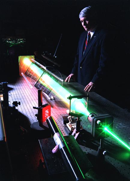 Fourier Telescope