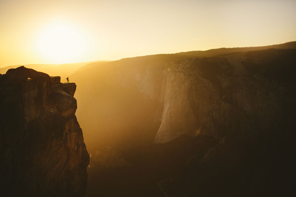 Exploring-the-Sunset-in-Yosemite-by-Joel-Bear
