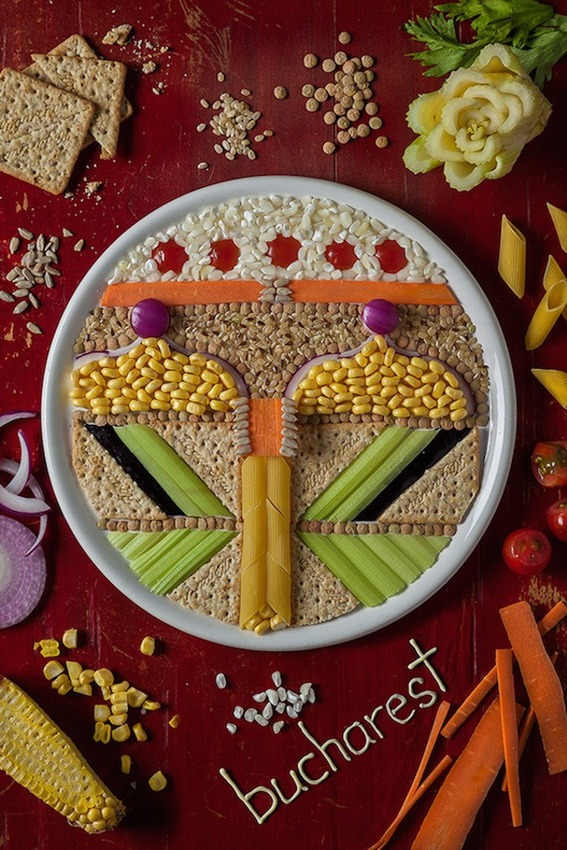 Food-photography-eastern-europe-city-illustrations-bucharest