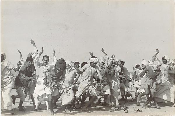 Henri-Cartier-Bresson-Punjab-India-1947