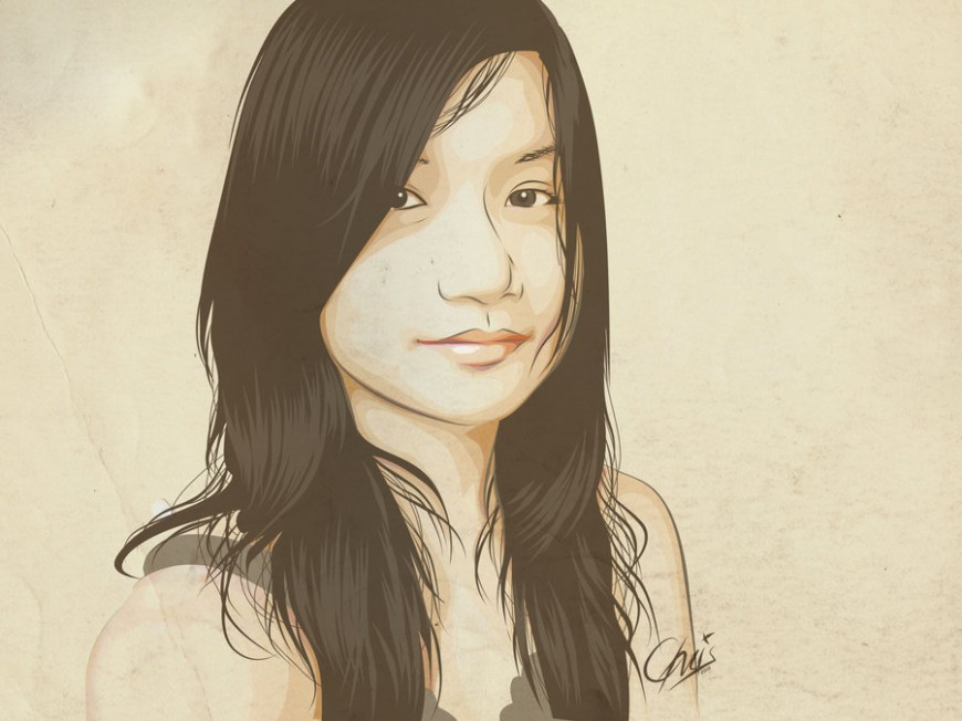 Sarah_by_istian18kenji