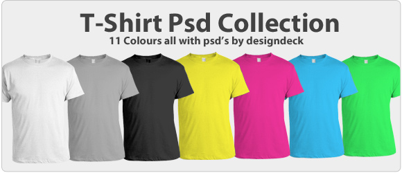 T-Shirt_Psd_Collection_dd