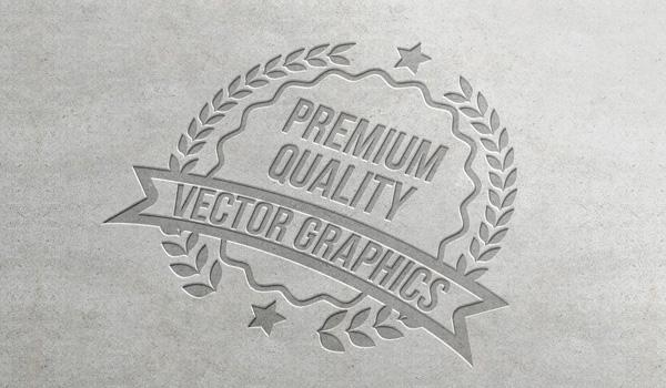 letterpress-logomockup
