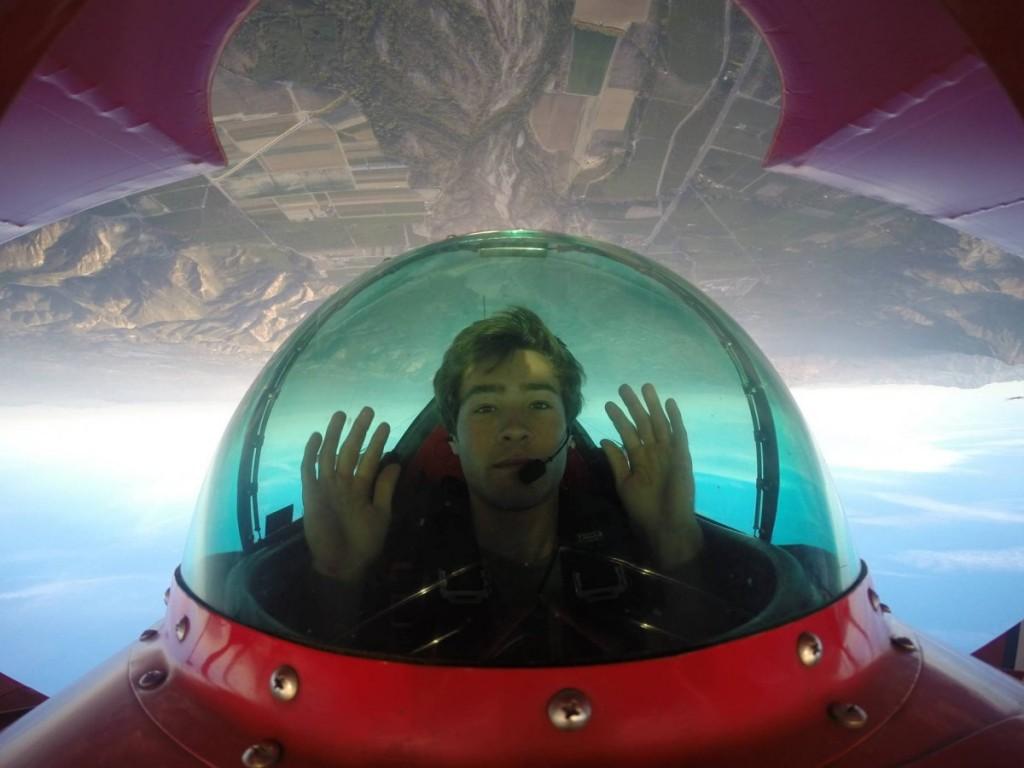 GoPro UFO