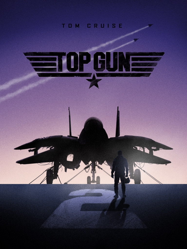 Top Gun 2 by Marko Manev