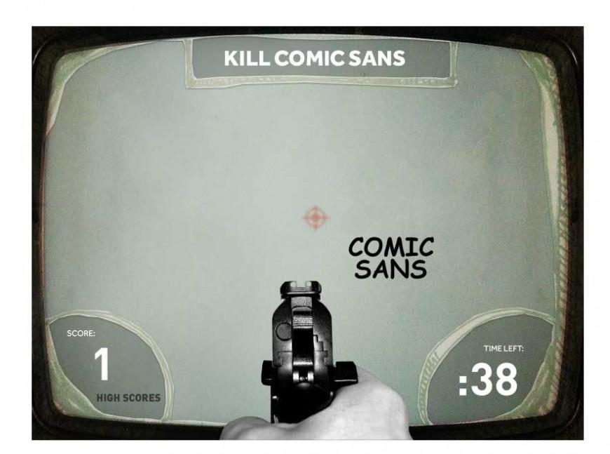 games_shootcomicsans