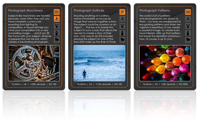 LightBox Photography Cards 03