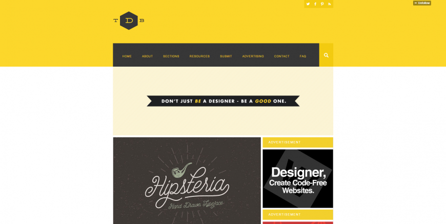 The Design Blog   Design Inspiration