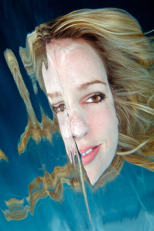 Unterwasserfotografie-Portrait-Shooting-Gesicht