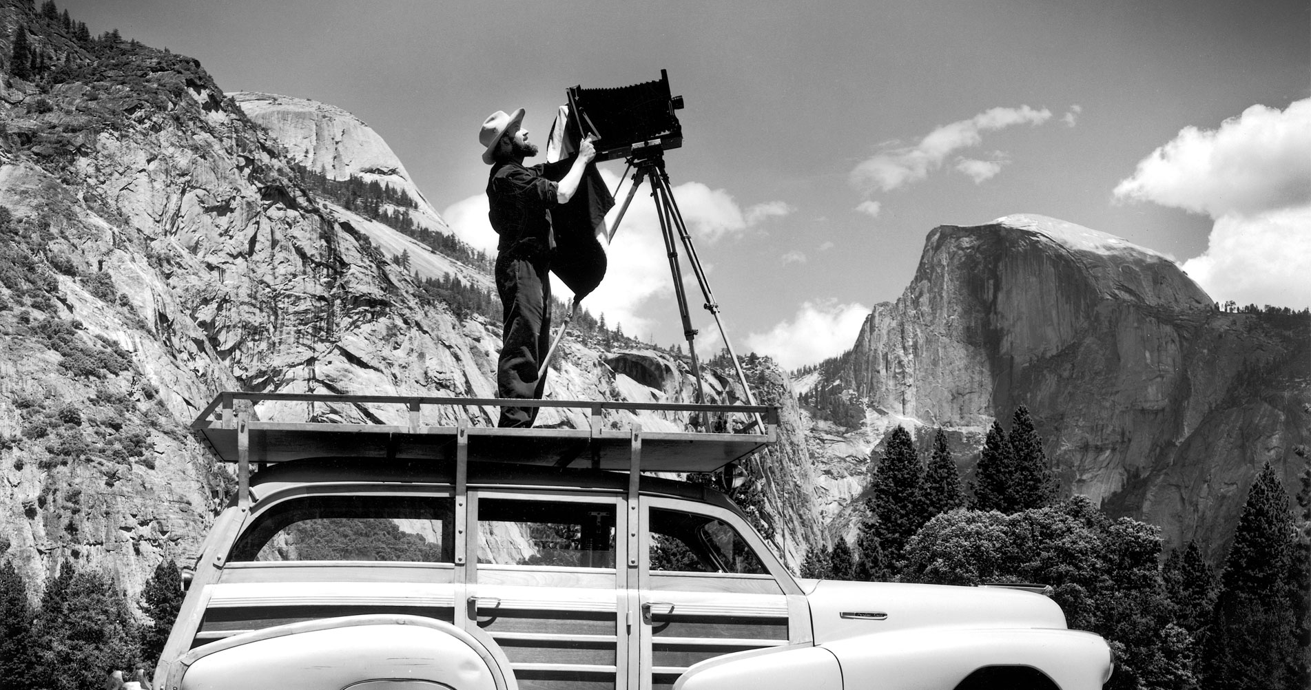 a biography of the life and music career of ansel easton adams Ansel adams was born on february 20, 1902 in san francisco, california, usa as ansel easton adams he is known for his work on ben casey (1961), electrode universe (2013) and ansel adams, photographer (1957) he was married to virginia rose best he died on april 22, 1984 in carmel, california see full bio.