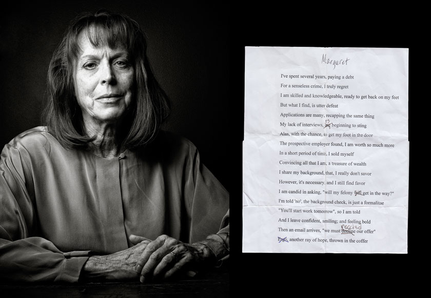 Finding-Freedom-Portraits-and-Poetry-of-Former-Inmates-Margaret