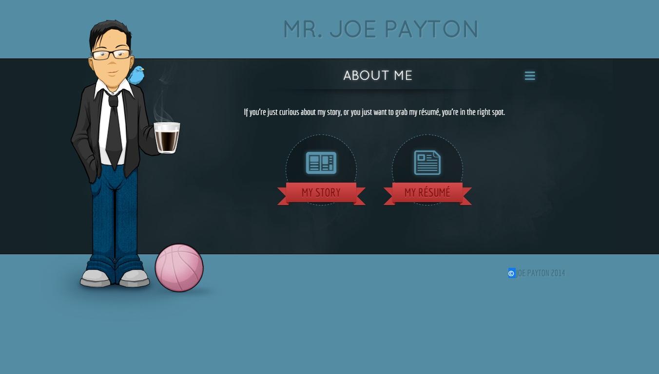 Joe Payton