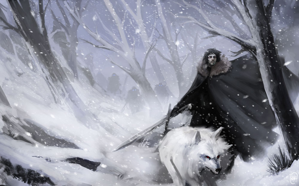 jon_snow_by_darkfong-d4coily