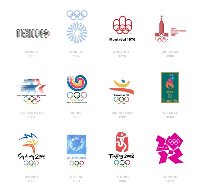summer-olympic-games-logos