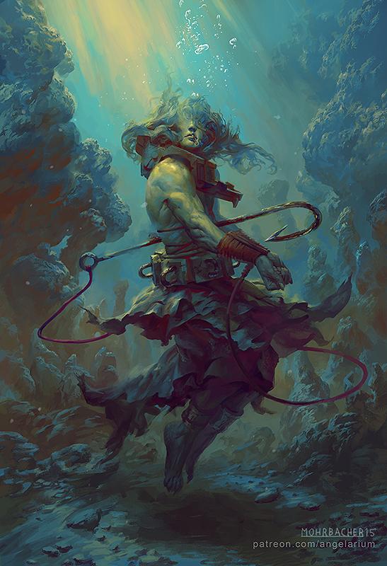 rahab__angel_of_the_deep_by_petemohrbacher-d8xe0yj