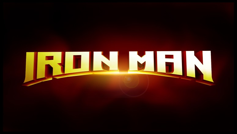 first marvel intro logo iron man 2008 - 775×440