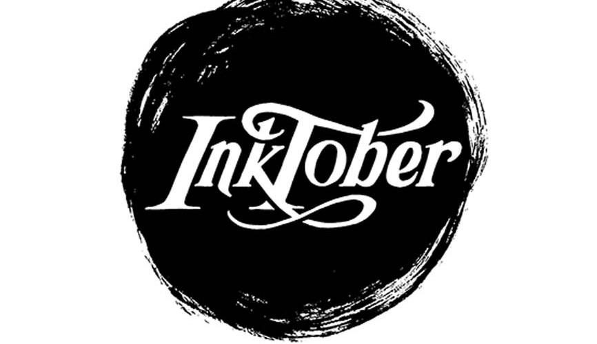 inktober2014