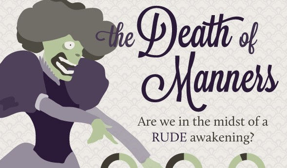 death of manners infographic