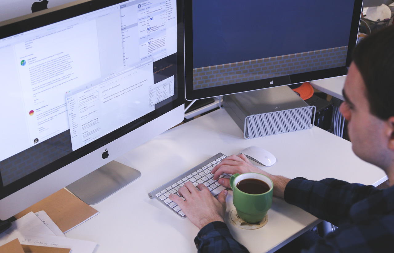 12 Things Every Newbie Freelance Designer Should Know - work space