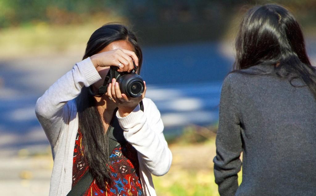 Social Skills Matter!: How To Talk To Photo Models - Header