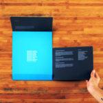 12 Fantastic Pocket File Folders