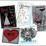 Custom Greeting Card Printing Services