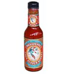 25 Caliente Hot Sauce Labels to Inspire Your Label Designs!