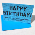 17 Fun Greeting Card Images We Hope Won't Make You Laugh Your Face Off