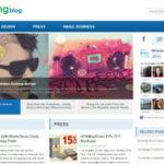 UPrinting Blog Gets a Makeover