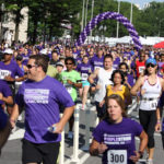 UPrinting Sponsors The Pancreatic Action Network's PurpleStride Fundraisers
