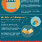 Setting Up Your First Art Exhibit [Infographic]