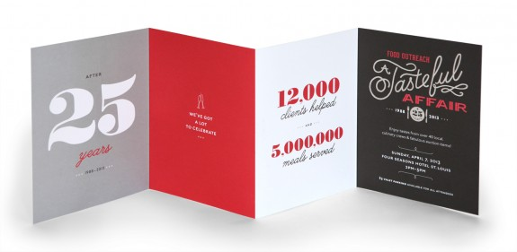 Examining the types of 8 page brochures an in depth for Accordion fold brochure template