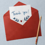 How to Make Thank You Cards That Win People Over