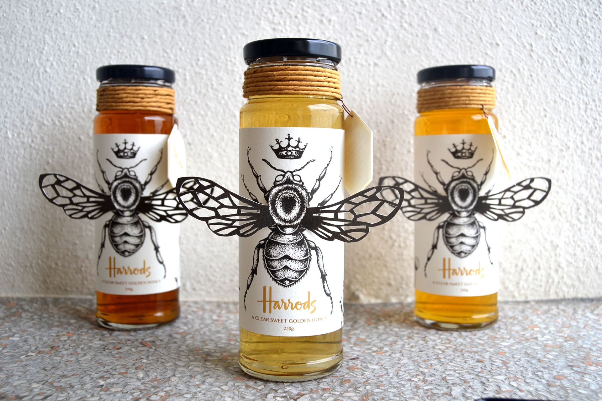 spice up your designs with 40 samples of creative jar labels