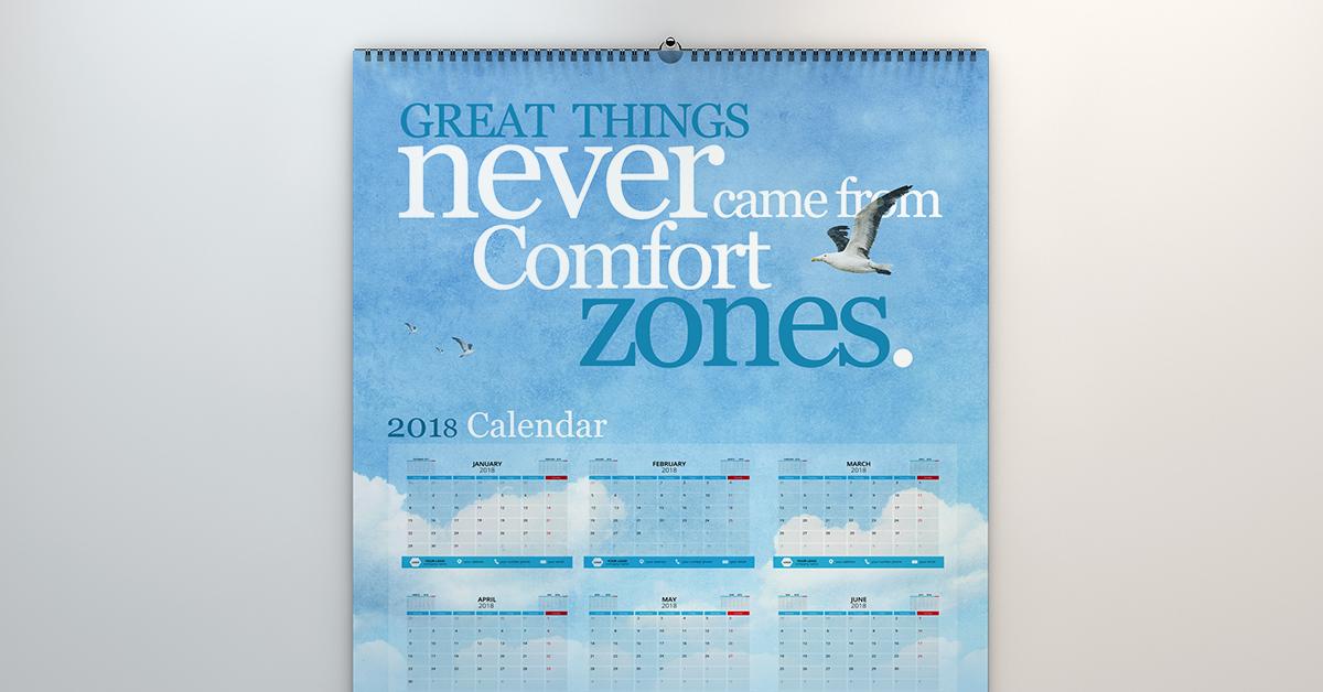 Quote Calendar