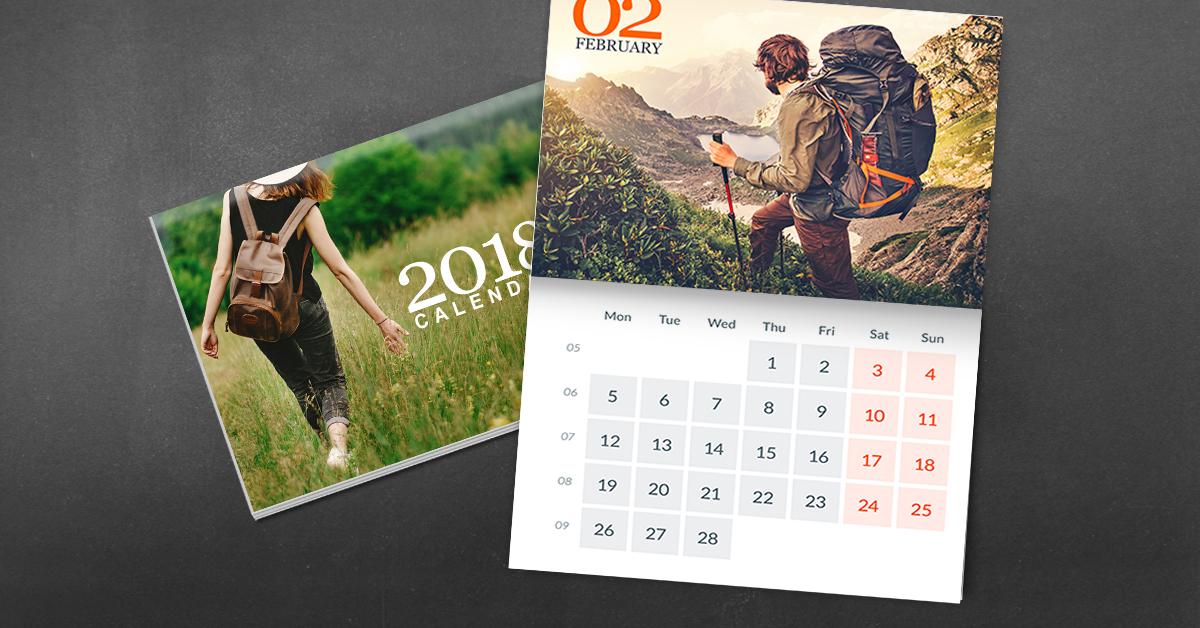 Travel Calendars