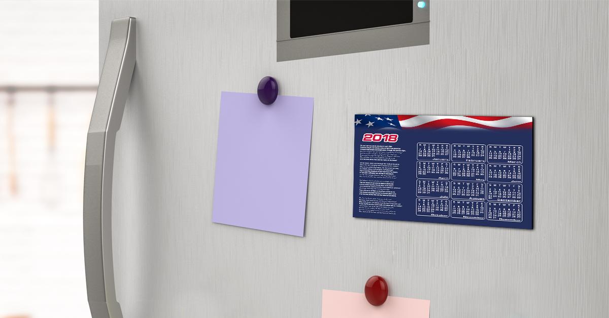 Patriotic Calendars