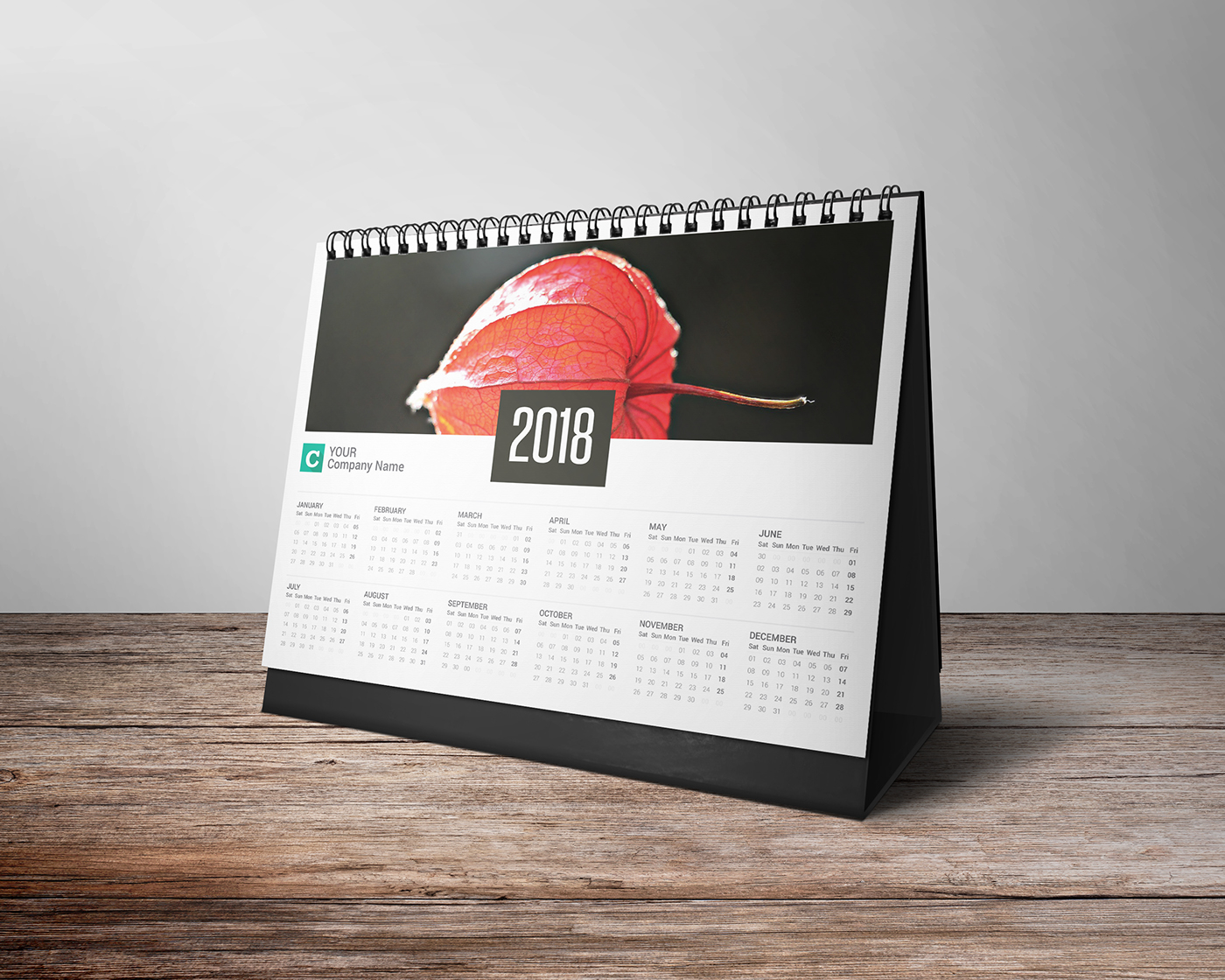 Calendar Design Ideas Ks : Creative and unique calendar designs