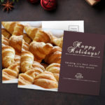 How to Make Holiday Postcards for Your Business in 6 Easy Steps
