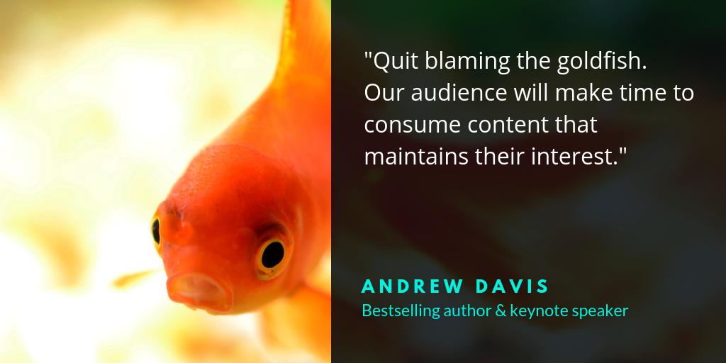 Marketing Curiosity Gap